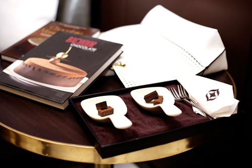 A sojourn of desires – Fabellechocolates by ITC