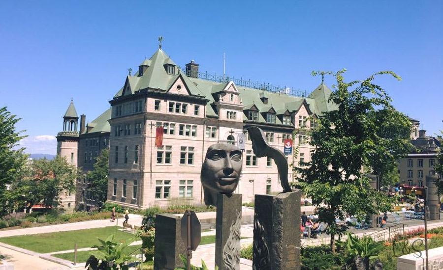 Historic Old Québec