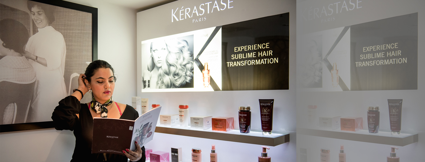 Kerastase Hair Spa Bangalore