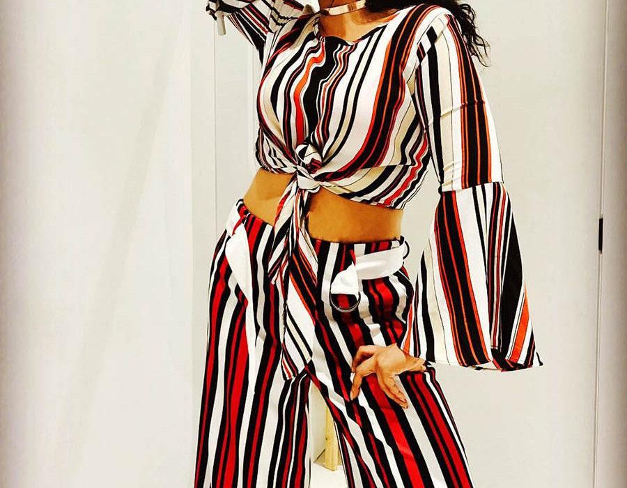 Stripes trend5